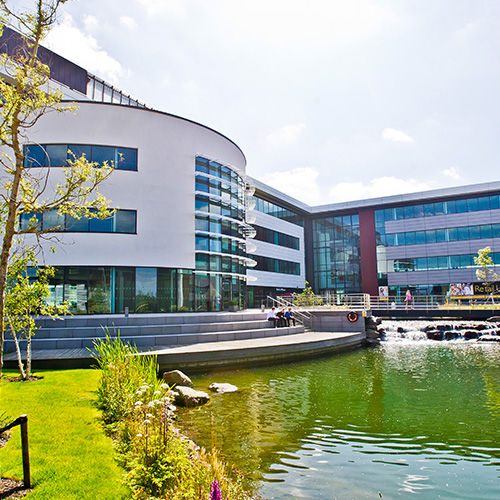 image for article about Arran Aromatics confirmed as latest occupier at Maxim Office Park