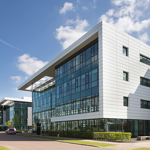 image for article about New Occupier Confirmed for Maxim Office Park