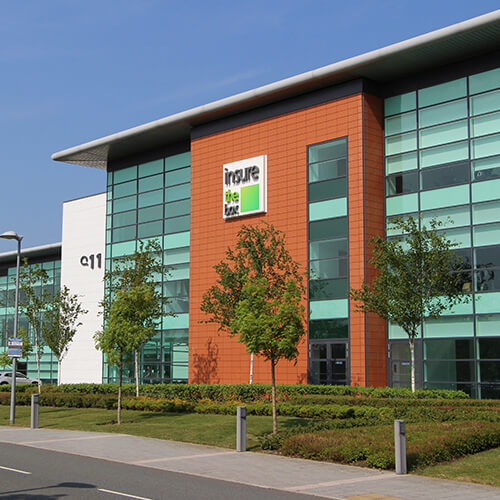image for article about Insure the Box Signs New Extended Lease  at Quorum Business Park