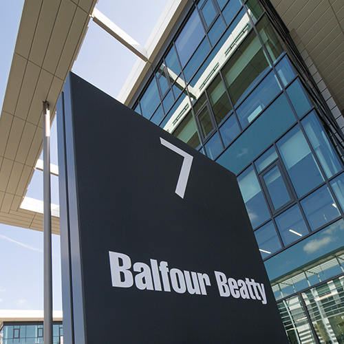 image for article about Balfour Beatty Move to Maxim