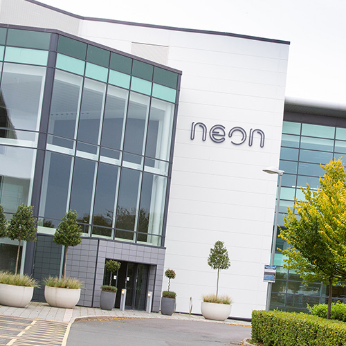 image for article about A Hat Trick Of New Lettings For Quorum's New Neon Building