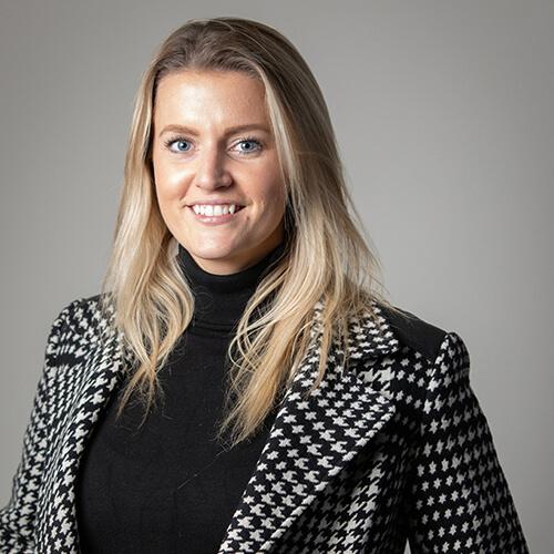 image for article about Broadoak recruits Rebecca Morgan
